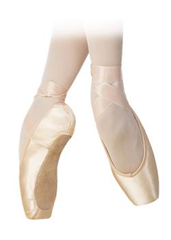 Innovative Pointe shoes<br><br><a href=