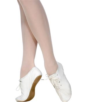 Shoes for circus performances and modern dance.