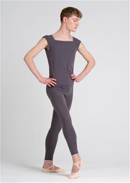 Basic leggings for men in stunning colors.
