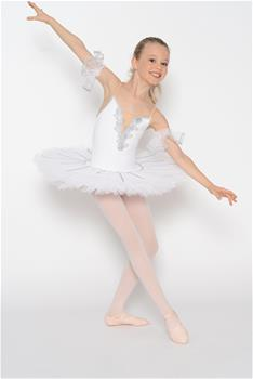 Costume could be used for many ballet parts from classical repertoire <br>